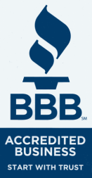 BBB Accredited Business - Start With Trust in 94903
