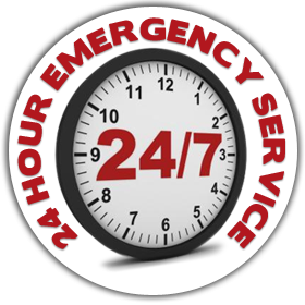 24 emergency plumbing services in San Rafael California
