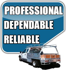 Professional Dependable Reliable Service in 94912